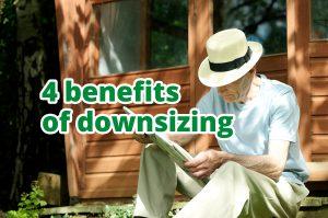 Benefits Of Downsizing 4 Benefits Of Downsizing  Simplified Finance Broking